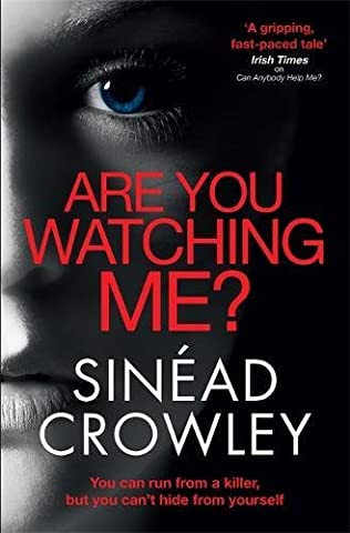 book cover of Are You Watching Me?
