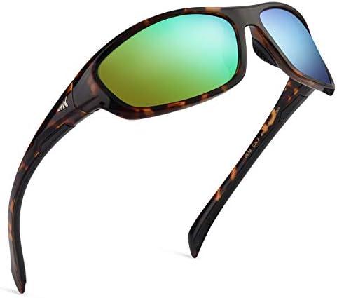 KastKing Hiwassee Polarized Sunglasses