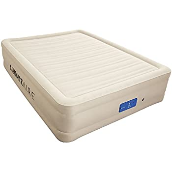 Amazon Com Bestway 67571e Spring Air Night Rest Airbed