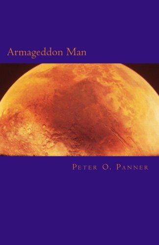 Download Armageddon Man ebook
