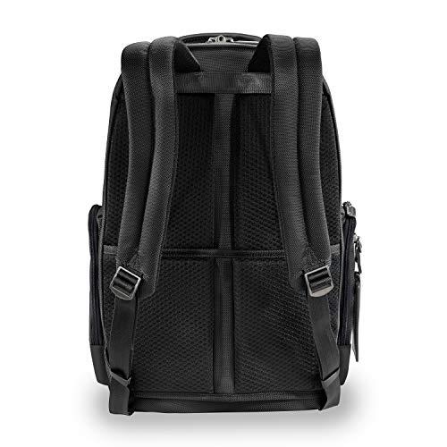 Briggs & Riley @work Medium Cargo Backpack, Black by Briggs & Riley (Image #9)