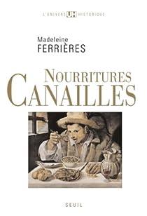 Nourritures canailles par Ferrières