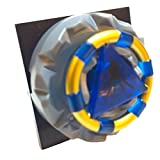 4x4 fisher - Lego Parts: Atlantis Portal Treasure Key Bundle (1) Gold Band and Squid Pattern Treasure Key (1) Locking 4 x 4 Square Base Turntable with Pin (1) Jagged Edge Key Holder
