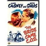 The Bride Came C.O.D. [DVD]