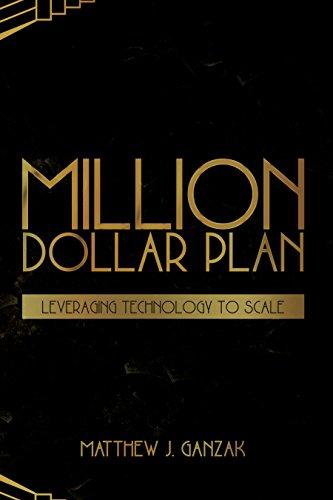 Amazon million dollar plan leveraging technology to scale million dollar plan leveraging technology to scale by ganzak matthew fandeluxe Images