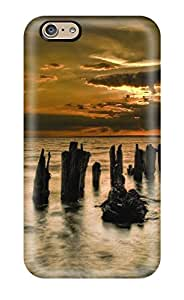 Kenneth Talib Farmer's Shop Iphone Case - Tpu Case Protective For Iphone 6- Ocean