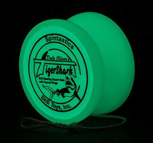 Review Tigershark Glow in the