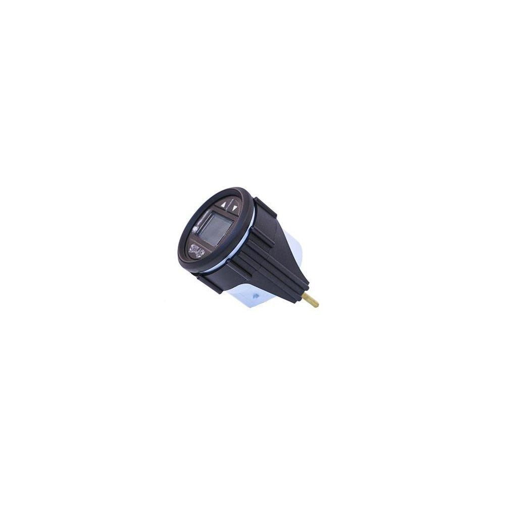 Gauge Kit Atlas 610 12in Ss Automotive Jack Plate Wiring Diagram