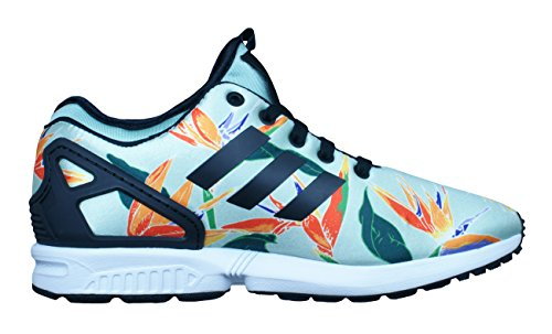 Da Nps Sneakers Turchese Flux Zx Adidas türkis Donna wIqOR8qT