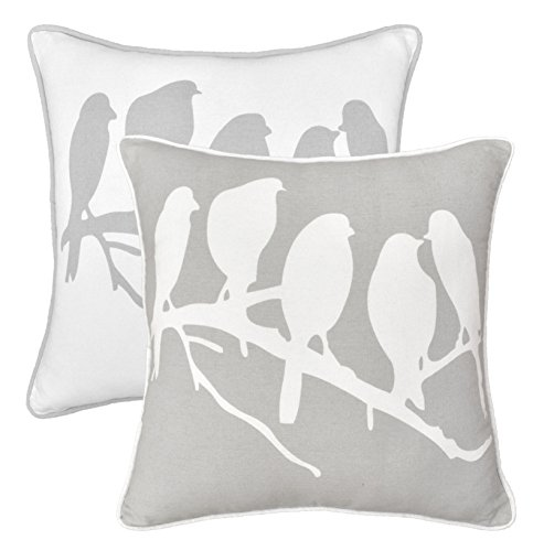 Urban Style Decor Decorative Pillowcases