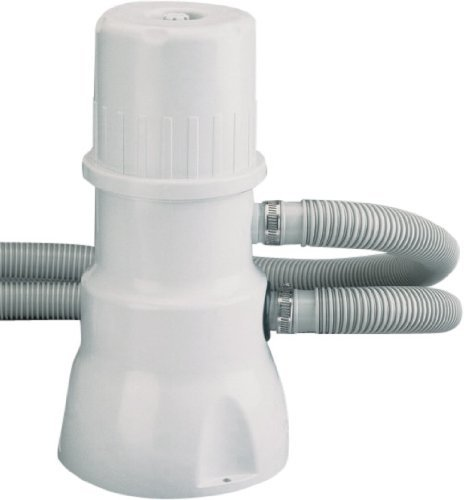 Aqua Leisure 1,375 GPH Filter Pump