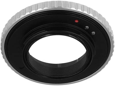 Fotodiox Pro Lens Mount Adapter for Sony Alpha E-Mount Camera Bodies Mount Lenses to Sony E-Mount Mirrorless Camera Adapter Arri Bayonet Arri-B APS-C /& Full Frame Such as NEX-7, a5100, a7II