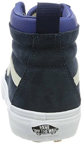 Navy Adults' Unisex True Sk8 Mte Blues Trainers Hi Blue Vans MTE Dress Hgw5qqz