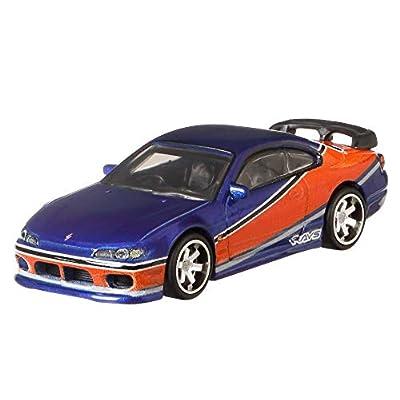 Hot Wheels Nissan Silvia: Toys & Games