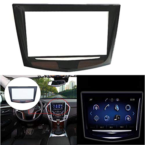 for Cadillac ATS CTS SRX XTS CUE TouchSense 2013-17 Screen Touch Display Replace
