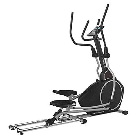 Bicicleta Elíptica Techness FD 2000 2016: Amazon.es: Deportes y ...