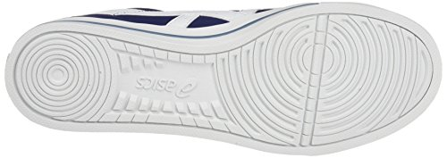 Asics Men's Classic Tempo Tennis Shoes Multicolor (Indigo Blue/White) 9KOsM