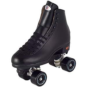 Riedell Skates - Boost - Indoor Quad Roller Skate | Size 11 |