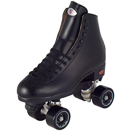 (Riedell Skates - Boost - Indoor Quad Roller Skate | Size 9)