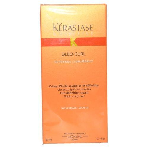 Kerastase Nutritive Oleo-curl Definition Creme, 5.1 Ounce by Kerastase