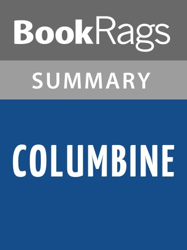 Summary & Study Guide Columbine by Dave Cullen