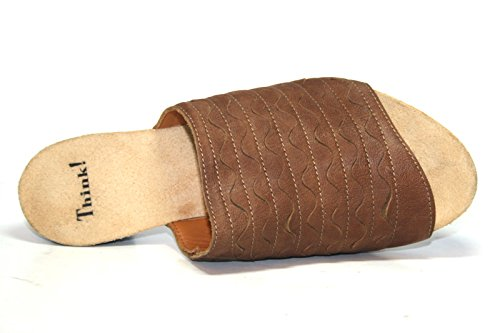 Brown Softcapra Kombi Text Softcapra Caramel Think Kombi Think Brown Think 8457054 Text Caramel 8457054 CnSxw1q