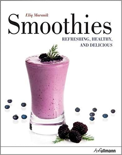 Book Smoothies