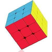 Rubik Zeka Sabır Küpü Neon Renkler 3 X 3 X 3