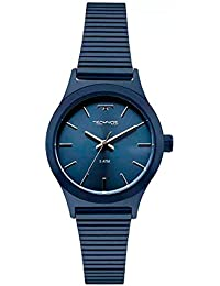 Relógio Feminino Technos 2035MMI/4A - Azul