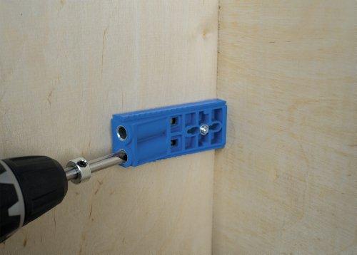 Kreg R3 Jr. Pocket Hole Jig System by Kreg (Image #6)