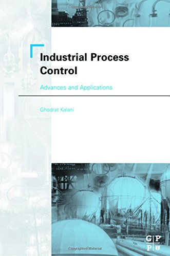 Industrial Process Control: Advances and ()