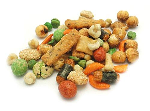 Weaver Nut Wasabi Oriental Mix (1 LB.)