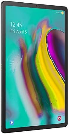 """Samsung Galaxy Tab S5e- 10.5"""" 64GB, LTE Unlocked- SM-T727UZKAXAA, Black"""