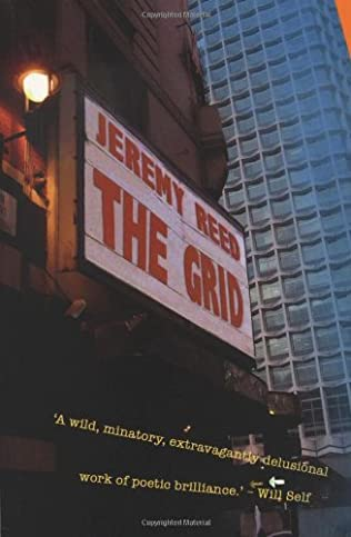 book cover of The Grid