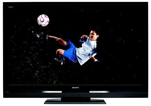 Sony Bravia S-Series KDL-32S5100 32-Inch 1080p LCD HDTV, Black 32in Hd Bravia Lcd