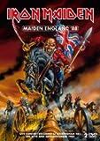 メイデン・イングランド'88 [DVD]