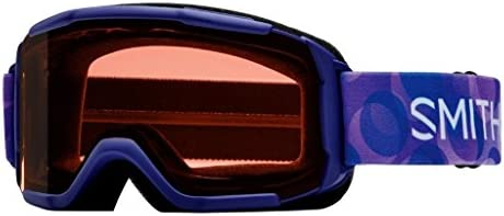 Smith Optics Unisex Daredevil Goggle Youth Fit