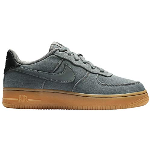 De Zapatillas Nike Hombre Pewter gs Style Med Force Deporte Brown Pewter 002 Para flat gum 1 Air Lv8 flat Multicolor yfqYpf0w