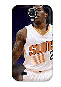 Patricia L. Williams's Shop phoenix suns nba basketball (18) NBA Sports & Colleges colorful Samsung Galaxy S4 cases