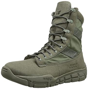 Amazon Com Rocky Men S C4t Tactical Boot Shoes