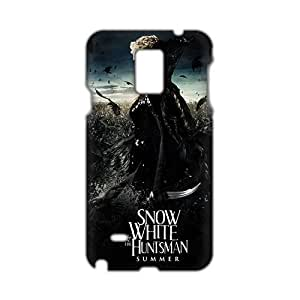 DIY charlize theron snow white and the huntsman 3D Phone Case for Samsung NOTE 4Maris's Diary
