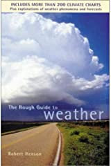 The Rough Guide to Weather Paperback