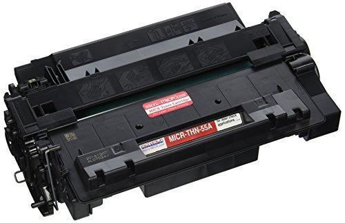 Micro Micr MCMMICRTHN55A Laser Toner Cartridge, Black