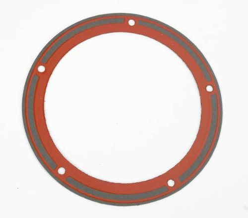 Clutch Derby Cover - James Gasket Clutch Derby Cover Gasket - .030in. with Silicone 25416-99-X