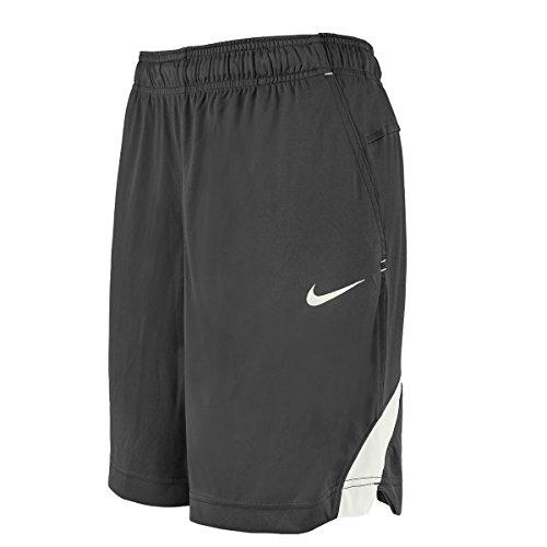 Mens Nike Stock (NIKE Women's Stock Coach Shorts Anthracite XS)