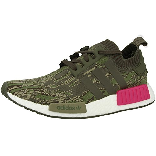 Green shock Trainers Women's utility Pink Grey adidas utility Grey qnw6SHPPEA