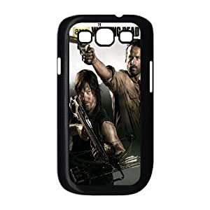 Popular TV Show The Walking Dead Productive Back Phone Case For Samsung Galaxy S3 -Style-7