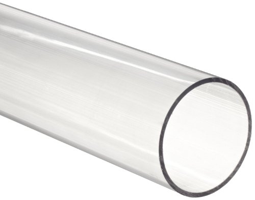 Polycarbonate Tubing, 2 1/4