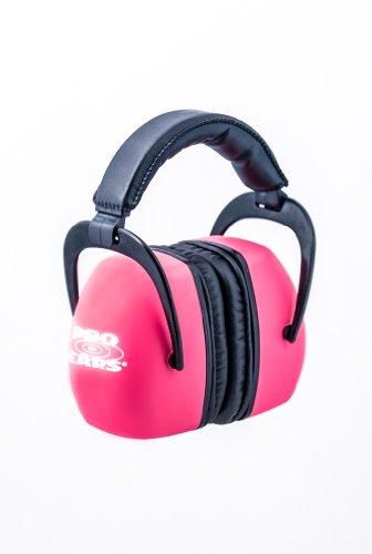 Pro Ears PEUPP Ultra Pro Pink