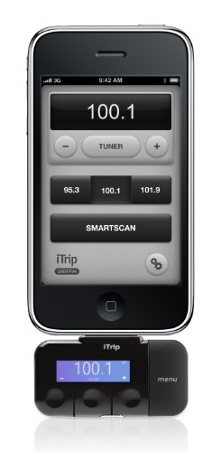 Griffin iTrip Transmitter iPod iPhone product image